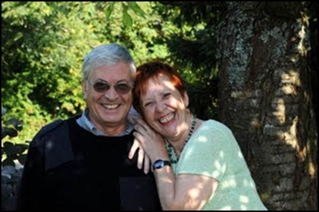 HubertBrigitteBelgium - Hubert and Brigitte