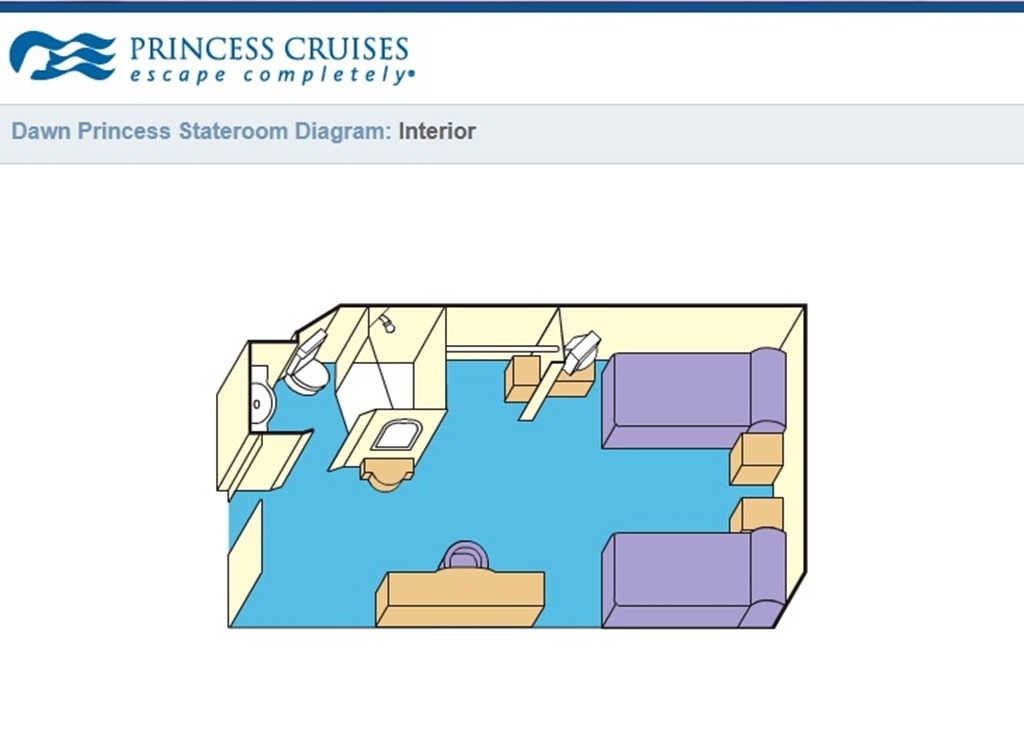 Download cabin plan dawn princess plans diy do it yourself for Cabin design software free download